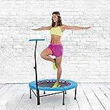 TV Unser Original POWER MAXX Fitness-Trampolin + DVD Basic - 4