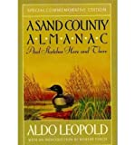 [(A Sand County Almanac)] [Author: Aldo Leopold] published on (September, 1992)
