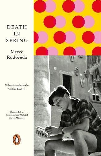 Death in Spring (Penguin European Writers)