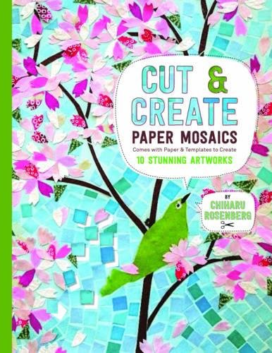 cut-and-create-paper-mosaics-craft-mosaic-by-number-artworks-with-paper-tiles-scissors-and-glue