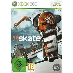 skate 3 [Software Pyramide] – [Xbox 360]