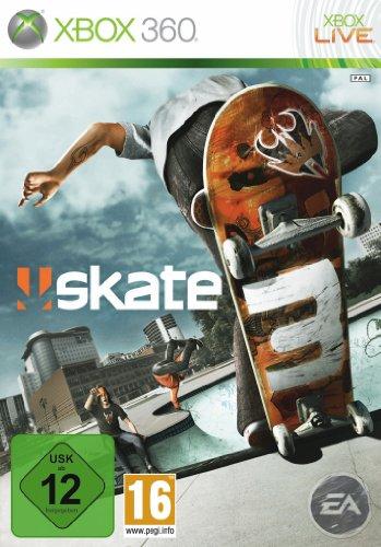 skate 3 [Software Pyramide] - [Xbox 360] (Xbox 360-software)