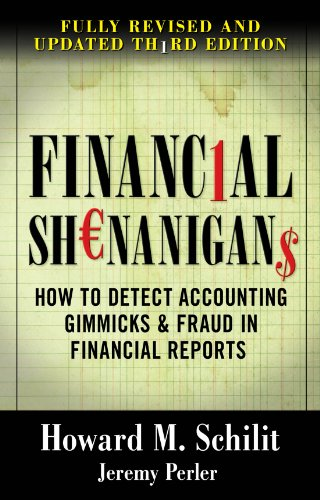 financial-shenanigans-third-edition