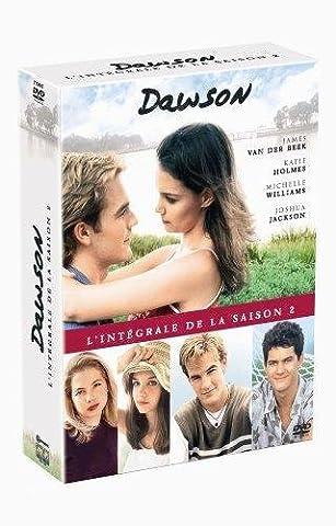 Dawson : L'Intégrale Saison 2 - Coffret Digipack 6 DVD