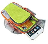 Best Iphone Armbands - Starford Armband Unisex Running Sport Bag Suitable Review