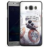 Samsung Galaxy J5 (2016) Hülle Case Handyhülle Bb-8 Star Wars 8 Merchandise Fanartikel