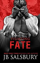 Fighting Fate (Fighting Series Book 7) (English Edition)