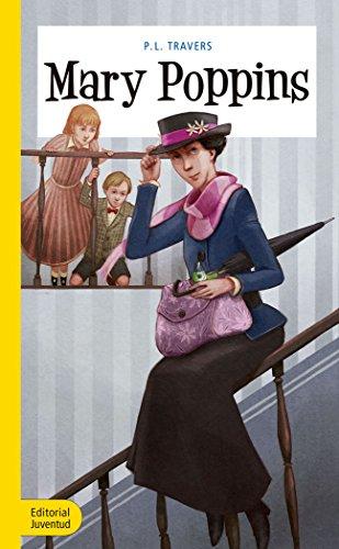 Mary Poppins descarga pdf epub mobi fb2