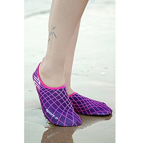 Para Sapatos Do Unissex Praia Aqua De Sapatos De Água Crianças Sapatos Sapatos Homens Sapatos Surf De Sapatos Flutuantes Senhoras Dorkasde Aumentou Respirável Sapatos Banho Aqua R0xTtqdtn