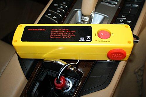 jump-starter-gelb-starthilfe-ohne-die-bordelektronik-zu-zerstoren-reaktivieren-der-leeren-autobatter