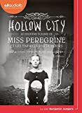 miss peregrine et les enfants particuliers 2 hollow city livre audio 1cd mp3