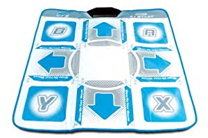 Dance Mat Wii Import Anglais Amazon Fr Jeux Vid 233 O