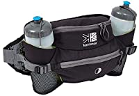 Karrimor Raid 5 Belt Pack - Black, 5 Litre