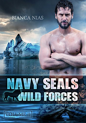 Navy Seals - Wild Forces (Volume II): Operation Icebreaker Gen 2-basis
