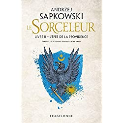The Witcher : L'Épée de la providence: Sorceleur, T2