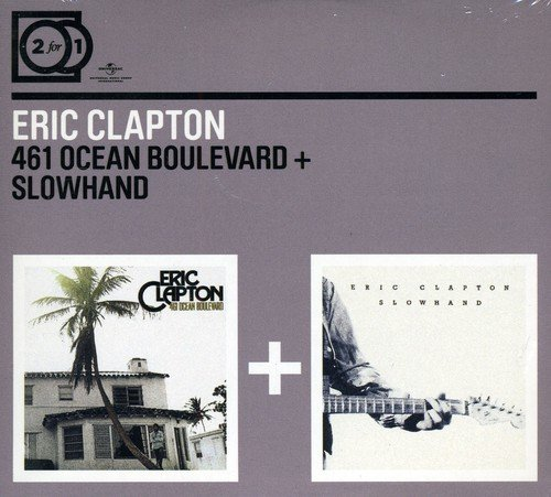 2 For 1: 461 Ocean Boulevard / Slowhand