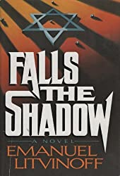 Title: Falls the shadow