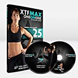 XTFMAX: One on One - Find Your Shape - 5 Workouts - Women's Complete Home Fitness