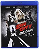 Frank Miller's Sin City: A Dame to Kill for [USA] [Blu-ray]