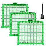 Cabiclean Filtre HEPA ZR002901 H13 pour votre Aspirateur Rowenta ZR002901 RO5762...