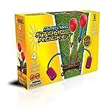 The Original Stomp Rocket: Dueling 4-Rocket Kit (20888), Model: 20888, Toys & Gaems