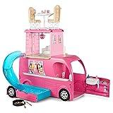 Barbie Pop Up Camper Playset