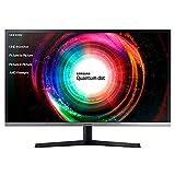 Samsung U32H850UMU 81,28 cm (32 Zoll) Monitor (LCD/LED, HDMI, DP, Piv, 4ms Reaktionszeit, 3840 x 2160 Pixel) schwarz