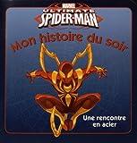 Telecharger Livres Ultimate Spider Man une rencontre en acier (PDF,EPUB,MOBI) gratuits en Francaise