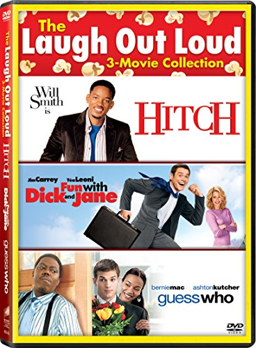 Bild von Fun with Dick and Jane (2005) / Guess Who - Vol / Hitch (2005) - Set