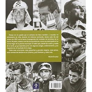 Retratos Legendarios Del Ciclismo