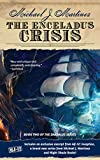 Front cover for the book The Enceladus Crisis: Book Two of the Daedalus Series by Michael J. Martinez