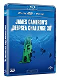 James Cameron'S Deep Sea Challenge (3D) [3D Blu-ray] [IT Import] -