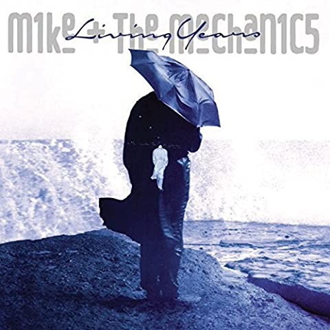 Living Years (2CD) by Mike and The Mechanics