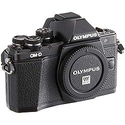Olympus OM-D E-M10 MARK II Appareil Photo Numérique 17.2 Mpix - Noir