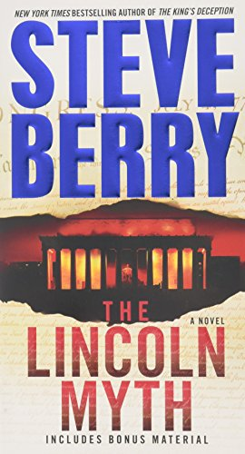 the-lincoln-myth-cotton-malone-thrillers
