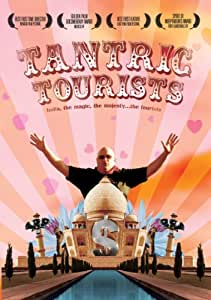 Tantric Tourists (Special Edition) [DVD]