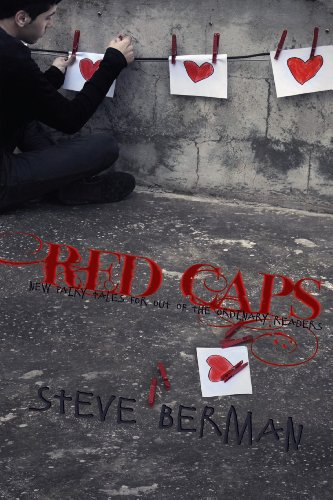 Red Caps: New Fairy Tales for Out of the Ordinary Readers (English Edition)