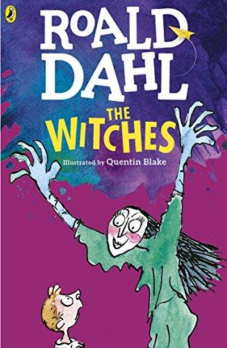 The Witches (English Edition) por Roald Dahl
