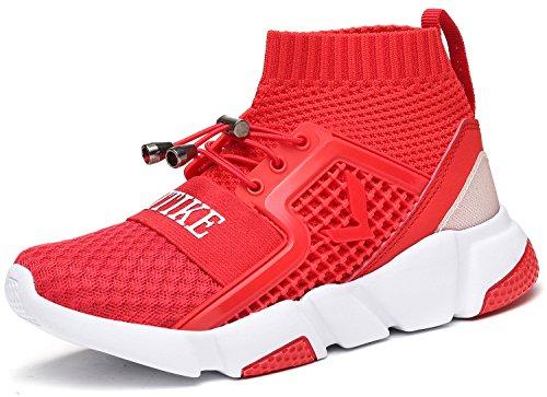 (Kinder Turnschuhe Jungen Sport Schuhe Mädchen Kinderschuhe Sneaker Outdoor Laufschuhe für Unisex-Kinder)