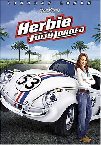 Herbie Fully Loaded - Ein toller Käfer startet durch!