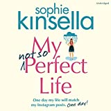 My Not So Perfect Life (audio edition)