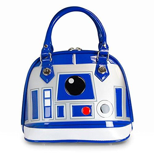 star-wars-tasche-r2-d2-damen-mini-bag-von-loungefly-silber-weiss