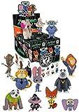 Funko Mini Disney Zootopia Ciegos Box