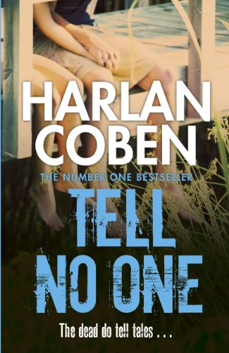Tell No One English Edition
