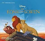 Der König der Löwen (Hörbücher zu Disney-Filmen und -Serien, Band 2)