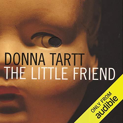 The Little Friend Wh-audio