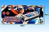 APEL PLASTIK S.r.l. Flipper elettronico a p Giochi