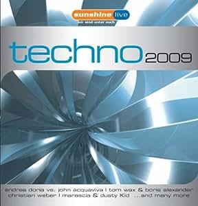 Techno Vol. 2