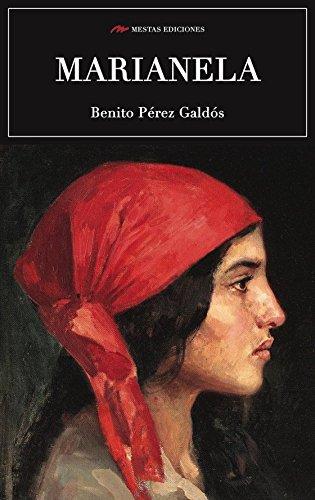 Scu. Marianela (Ed.Integra) (SELECCIÓN CLÁSICOS UNIVERSALES) por BENITO PEREZ GALDOS