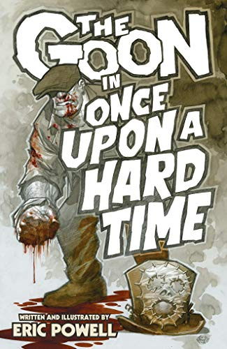 The Goon Volume 15: Once Upon a Hard Time (Zombie-witze Für Halloween)